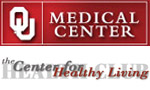 Client - Center for Healthy Living, Oklahoma City