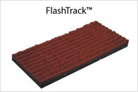 FlashTrack™ Flooring System