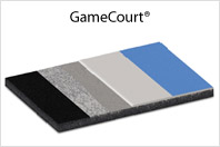 GameCourt® Gymnasium Flooring