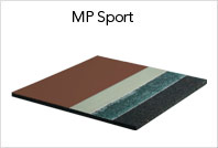 Aacer MP Sport Flooring System