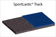 SportLastic® Track Surfaces