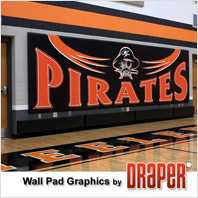 Draper Graphic Wall Pads
