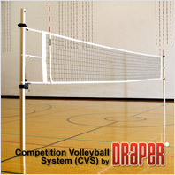 Draper Competition Volleyball System (CVS)