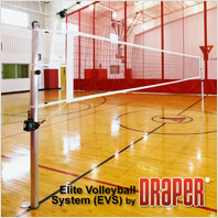 Draper Elite Volleyball System (EVS)