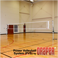 Draper Power Volleyball System (PVS)